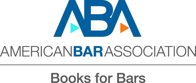 ABA Books for Bars Logo